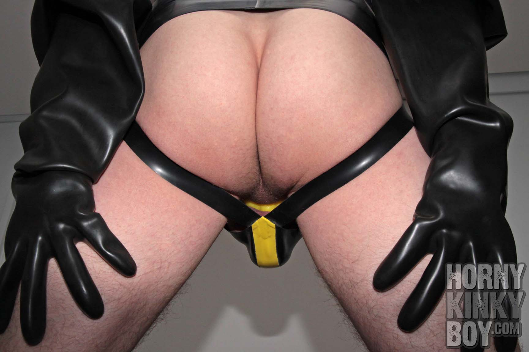 Sweet Rubber Boy II