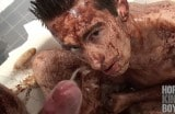Playing with Chocolate Cream and Piss (Part II)
