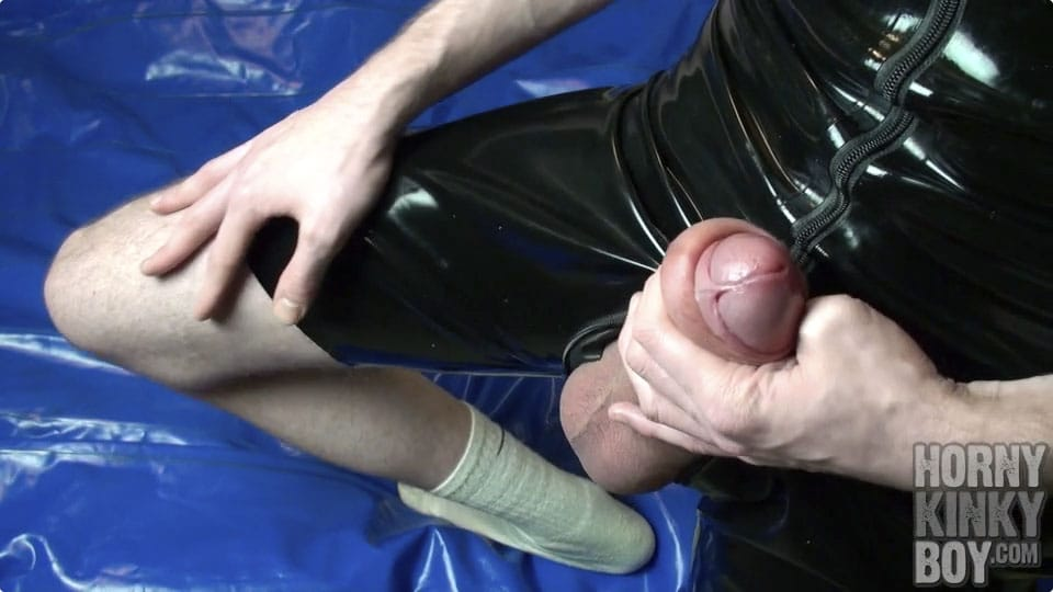 Amazing Cock Pumping Fun (Part II)