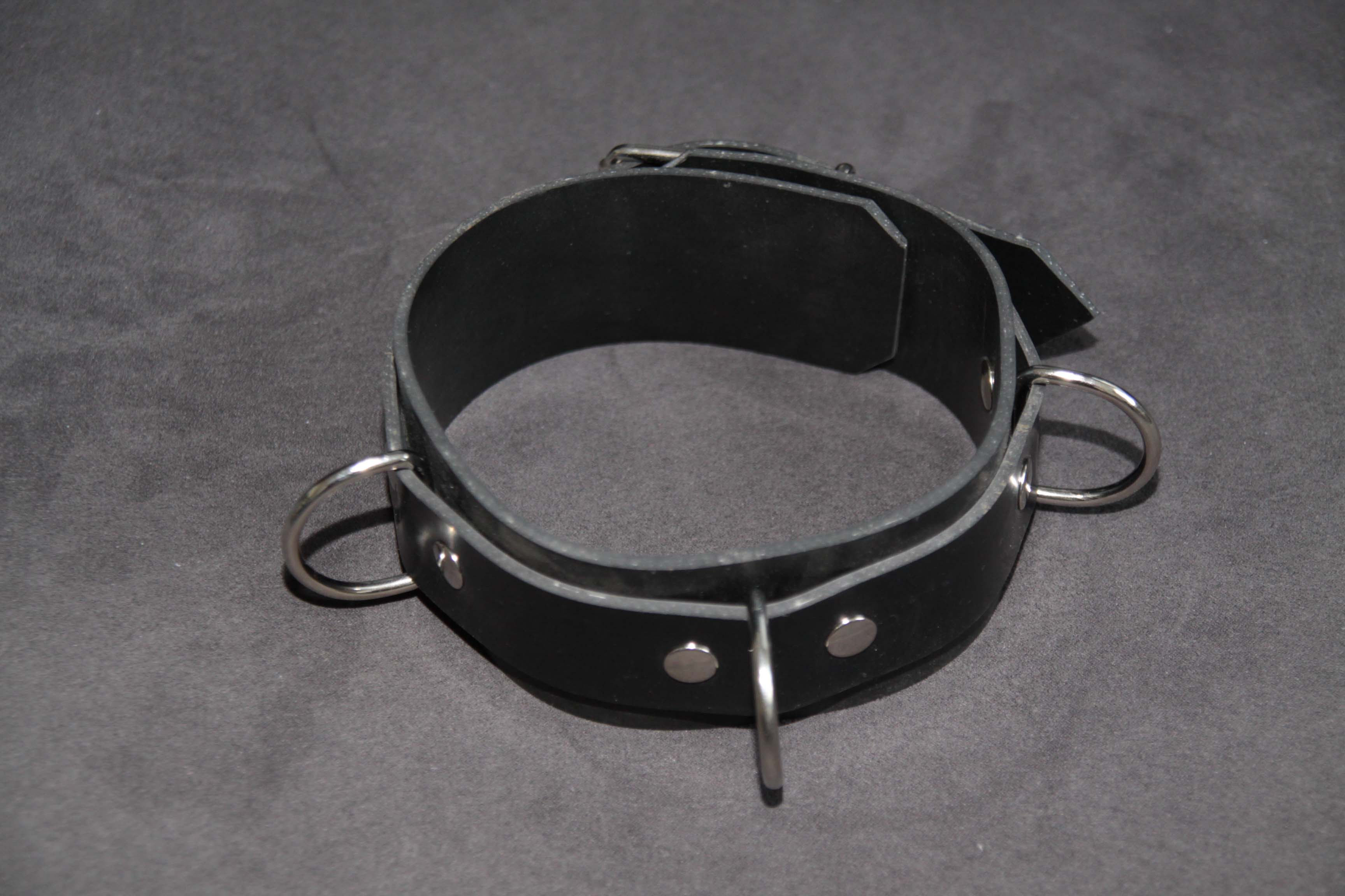 Rubber Collar