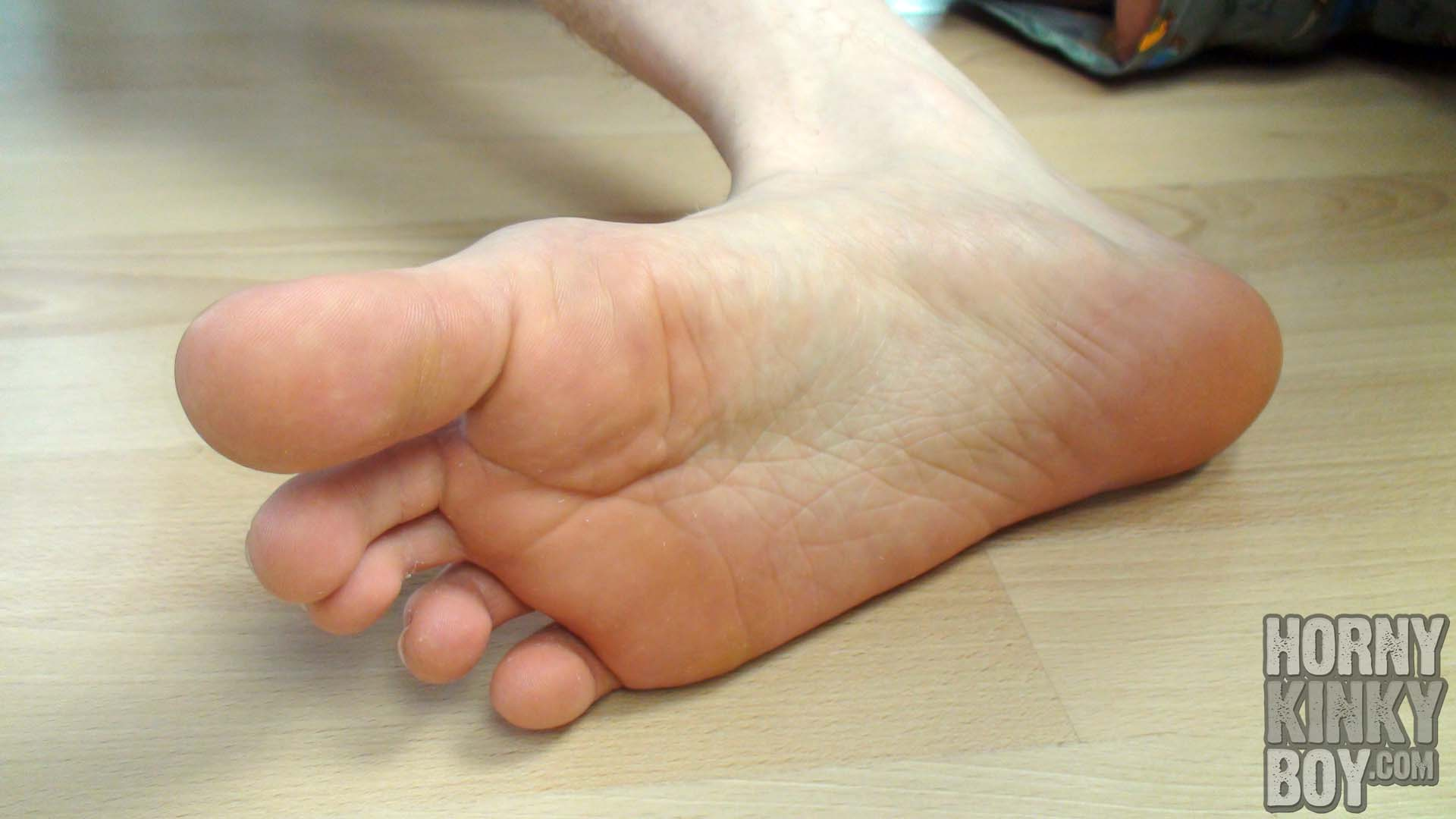 Smelly Feet I