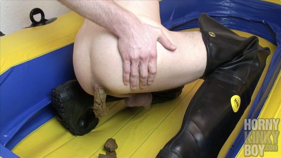 Gay gear fetish videos