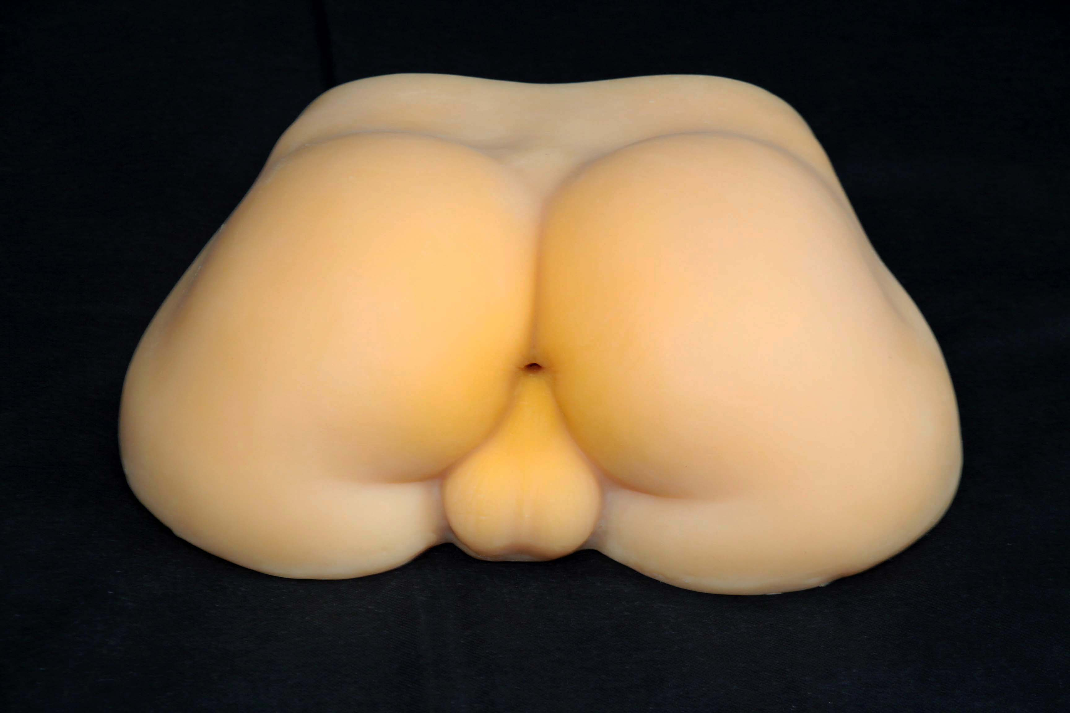 Male Butt Masturbator