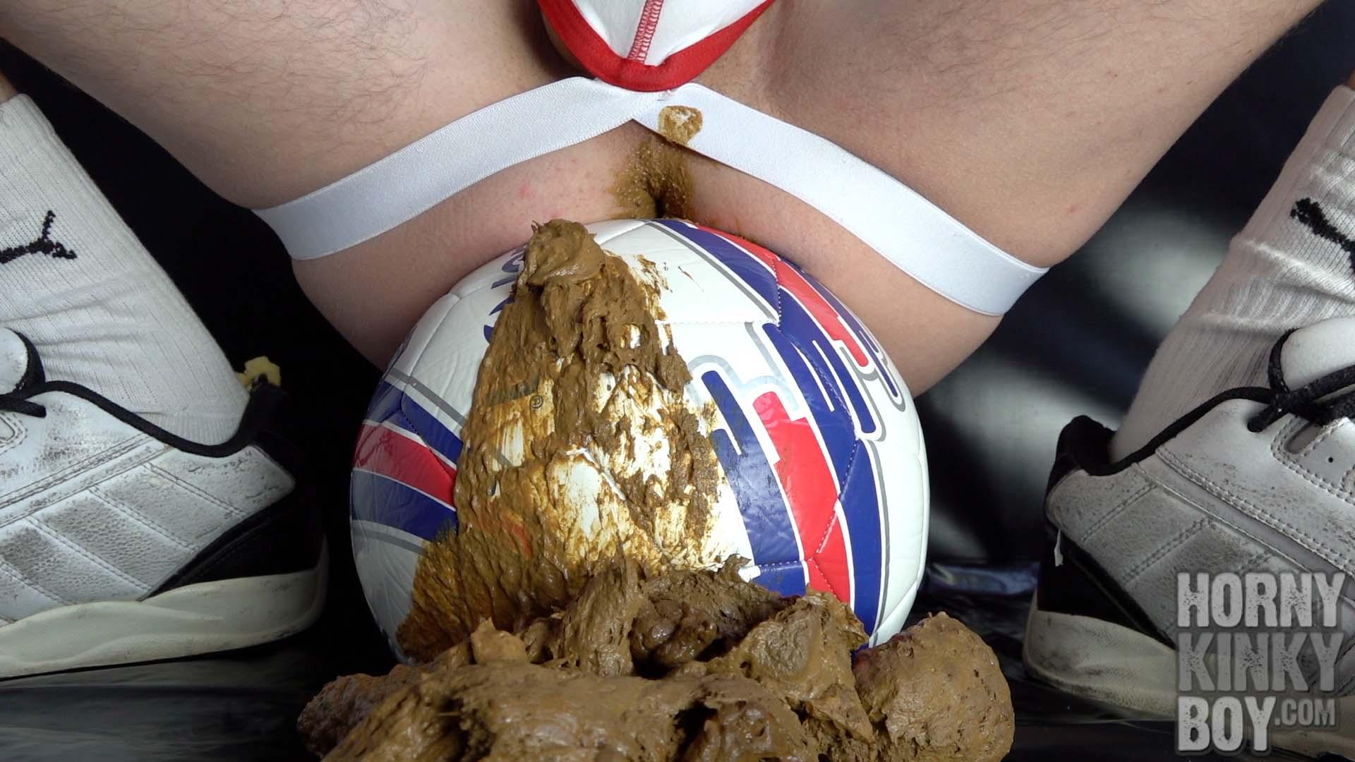 Soccer Scat Ball I