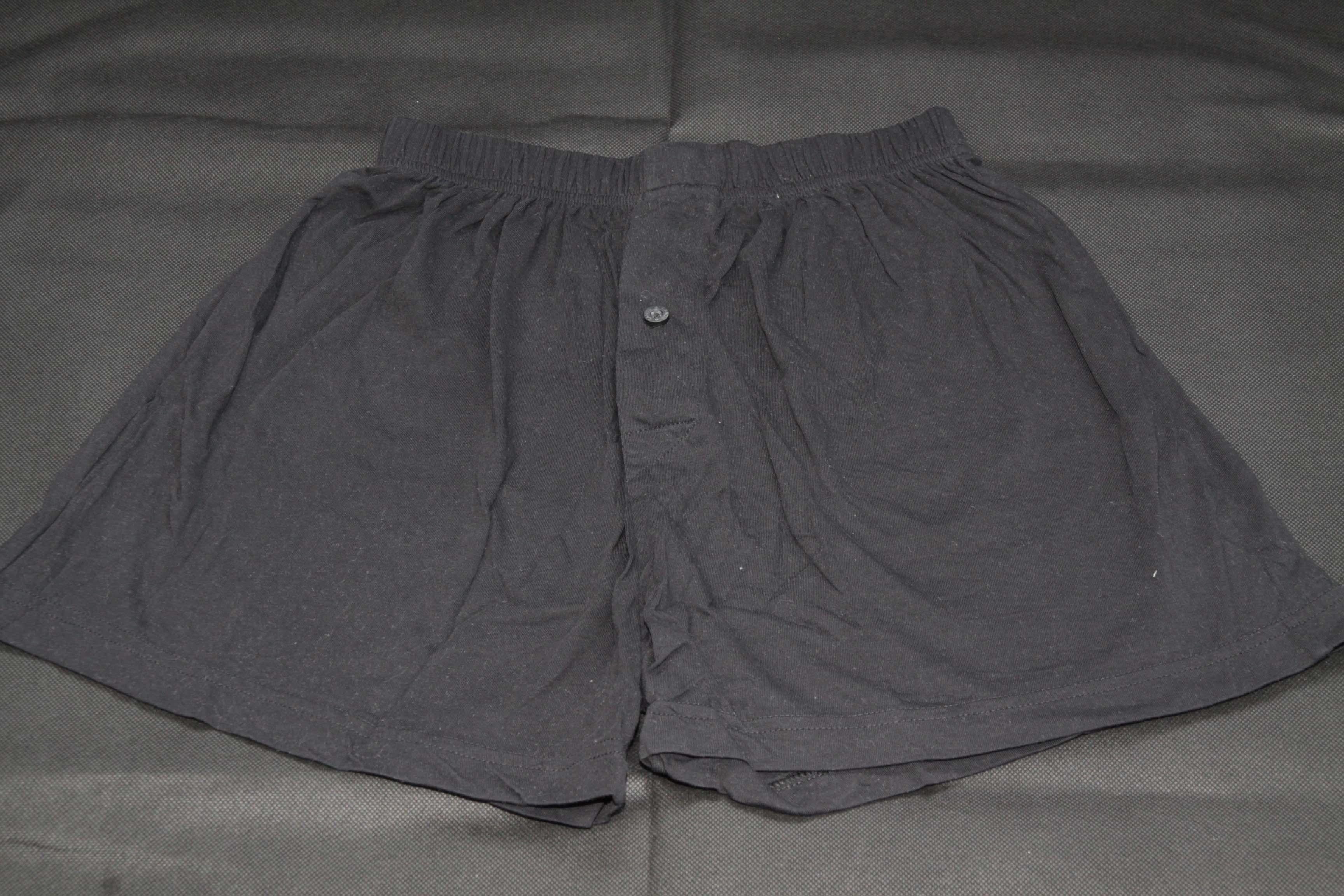 Boxer Shorts – Black