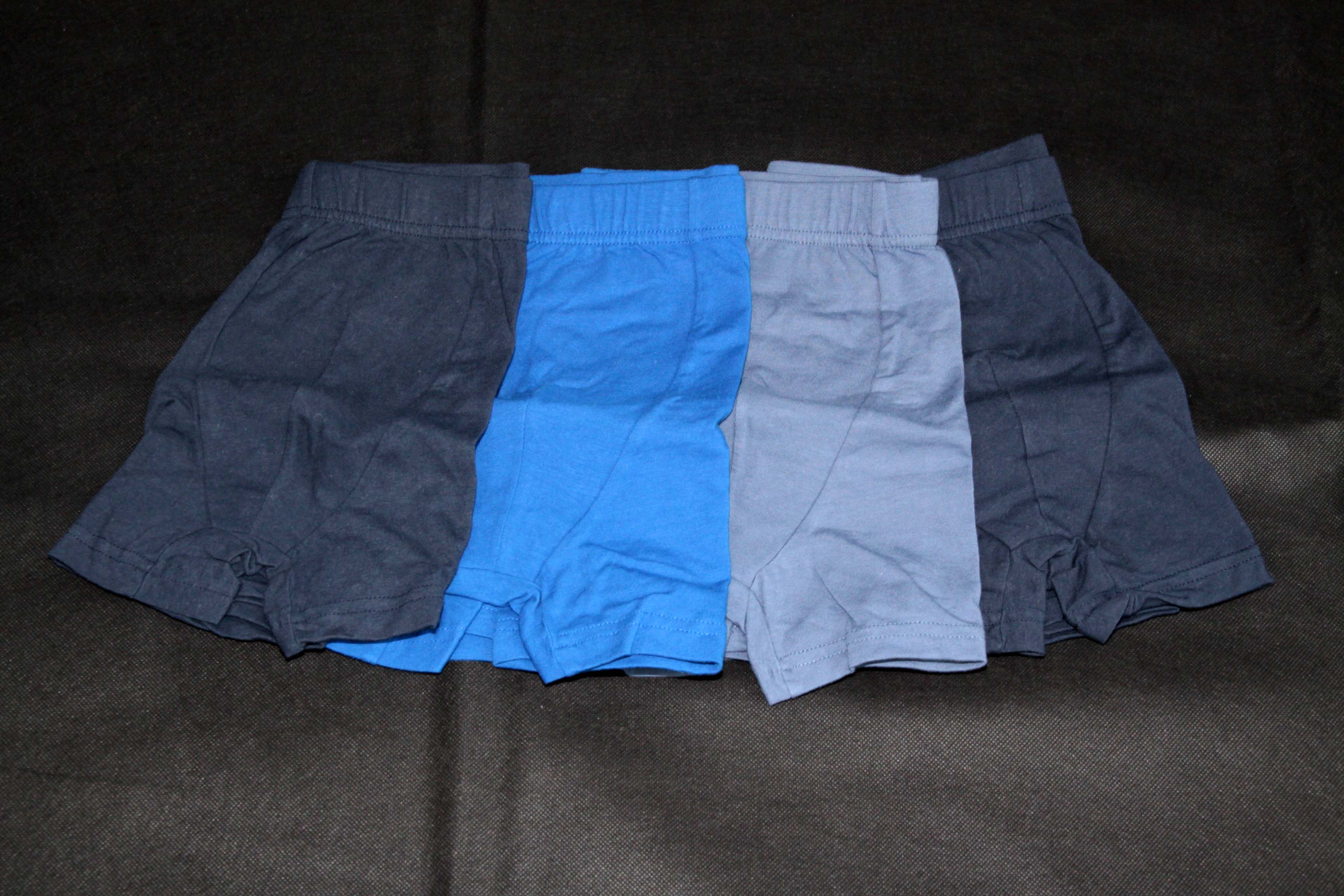 Boxer Shorts – Various Colors – Edition 1