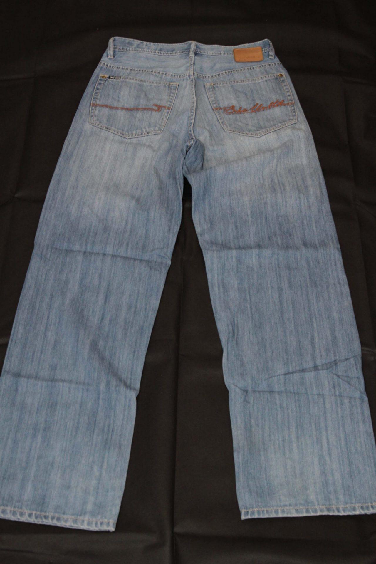 Ecko Baggy Pants