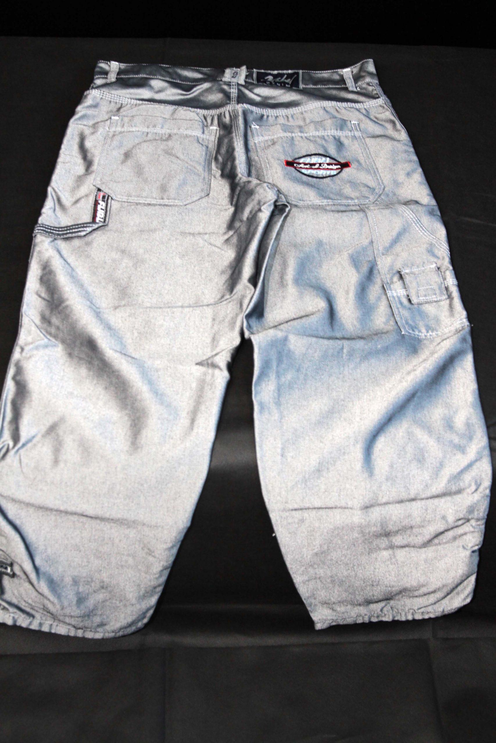 Fubu Baggy Pants