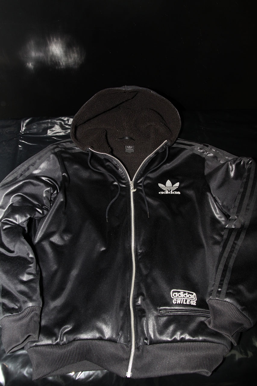 Adidas Chile Winter Jacket